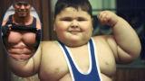 Sono stato grasso! – potrò diventare magro? E arrivare all'8%?