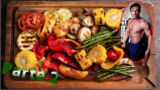 Parte 2: l'alimentazione vegana nello sportivo