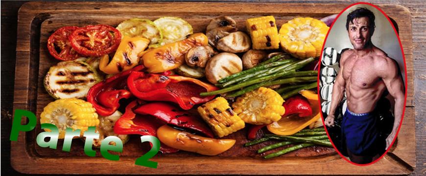 alimentazione vegana sportivo parte 2