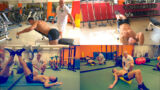 Bodybuilding e postura
