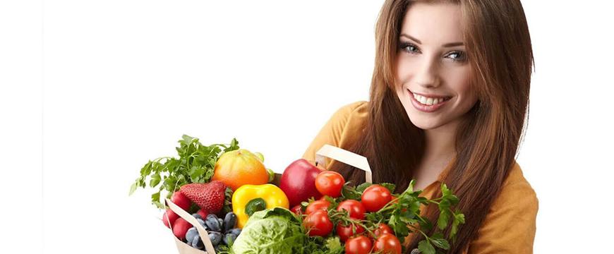 dieta donna