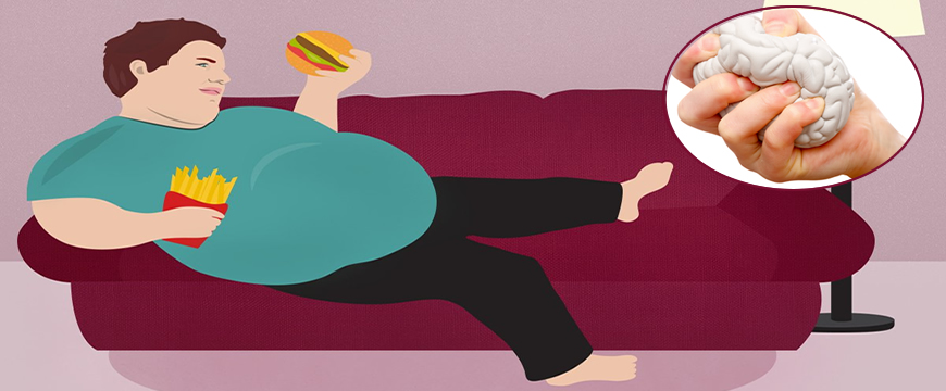 stress e sovrappeso