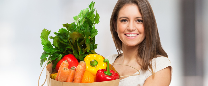 transizione alimentazione vegan