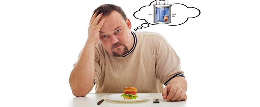 calorie e bomba calorimetrica