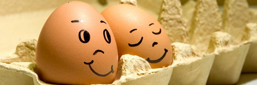 Quante uova a settimana si possono mangiare