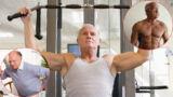 Longevità e terza età: come l'allenamento le migliora