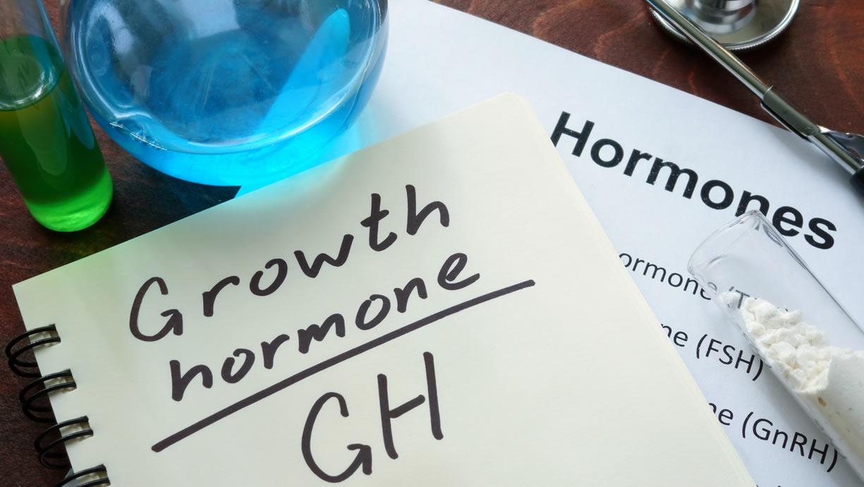 GH ormone