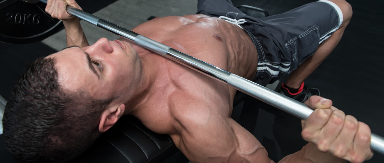 bodybuilding tenciche intensità