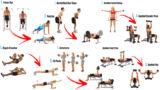 Tecniche intensità nel bodybuilding: quando l'uso diventa abuso