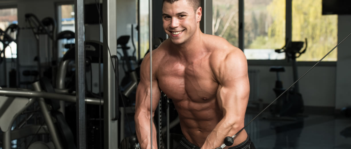 tenciche intensità bodybuilding