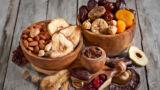 Frutta secca: elenco delle proprietà e benefici