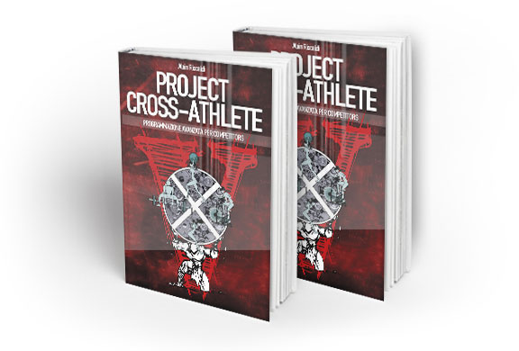 Libro Project Cross-Athlete