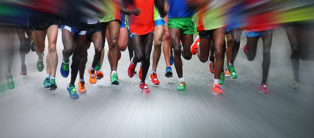 come correre per dimagrire
