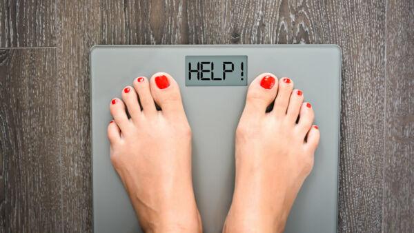 dieta da ingrasso in un mese