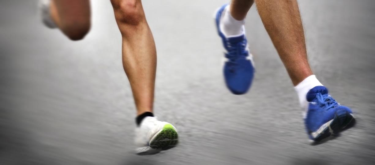 programma running per dimagrire