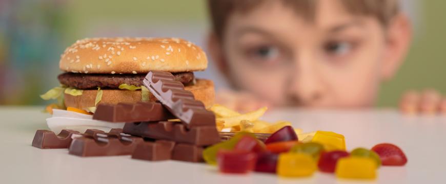 Educazione alimentare per bambini