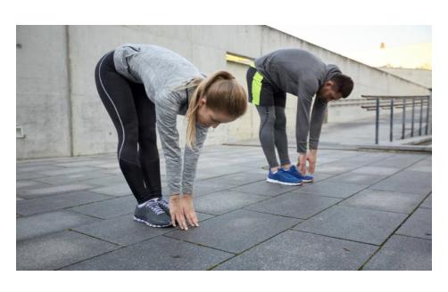 Esercizi stretching