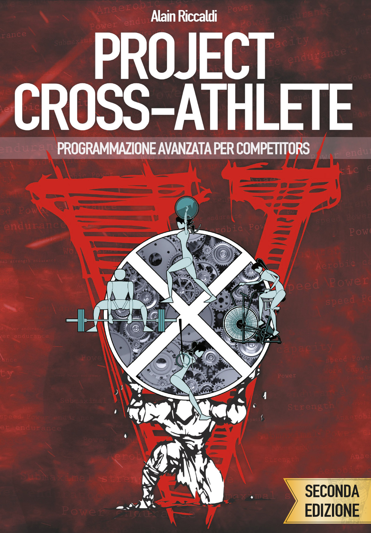Project Cross Athlete II edizione