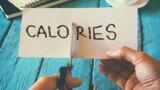 Calcolo calorie: è veramente utile?