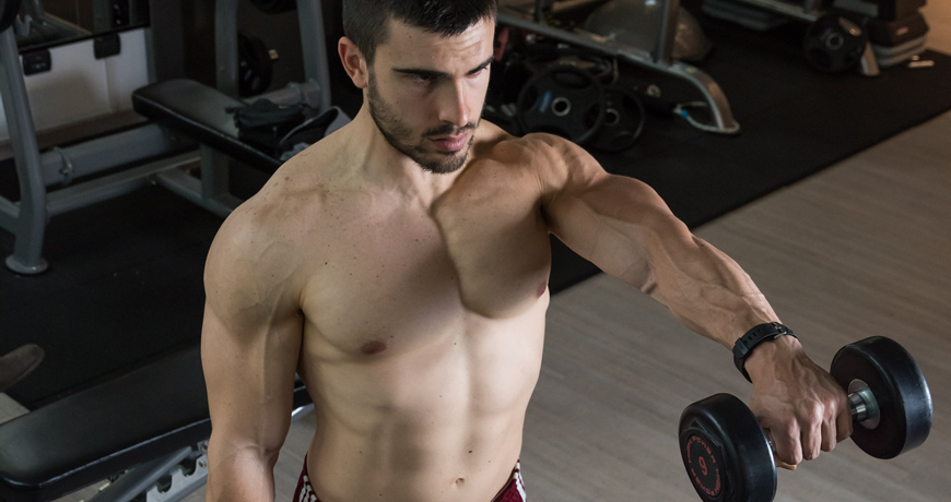 deltoide anteriore esercizi