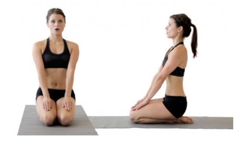 esercizi fascia