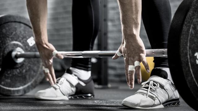 riprendere ad allenarsi