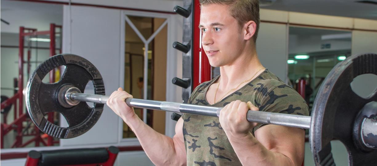 allenamento militari