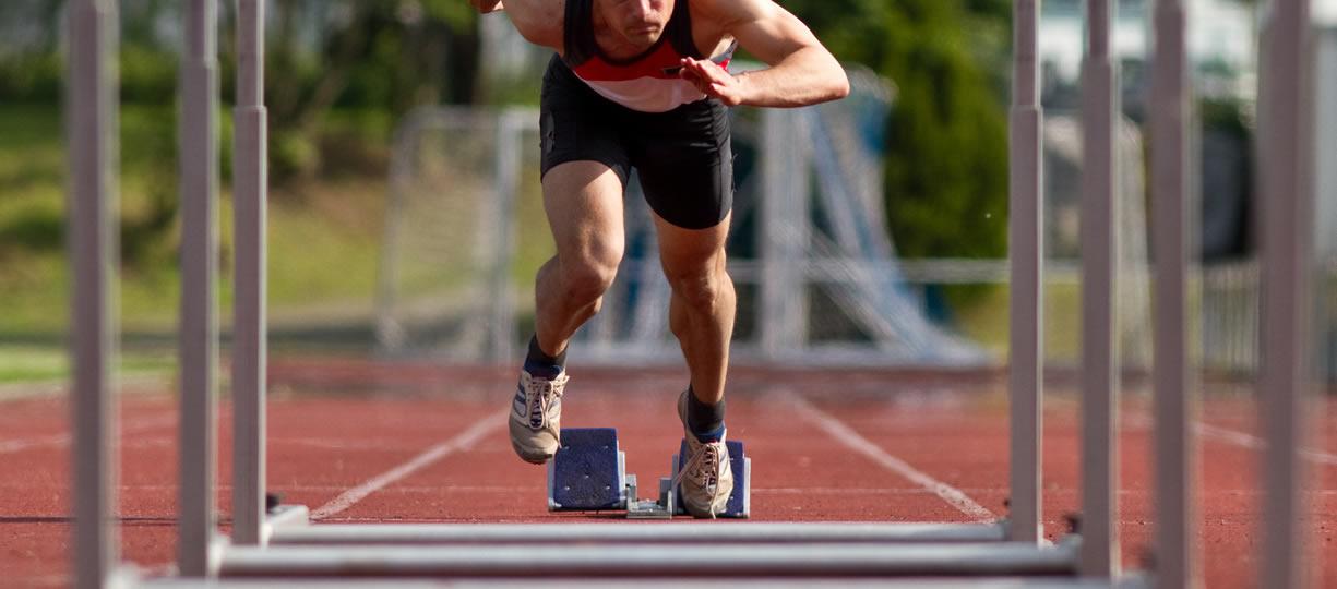 allenamento velocità