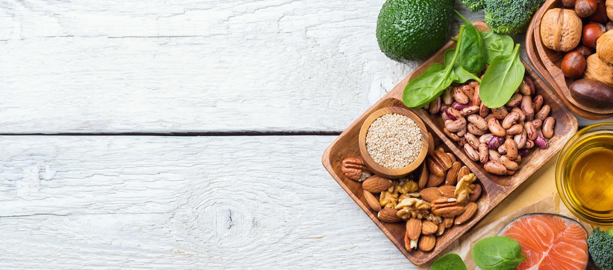 macronutrienti grassi alimentari