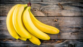 Banana benefici e proprietà a dieta