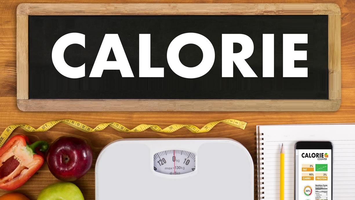 calorie come contarle