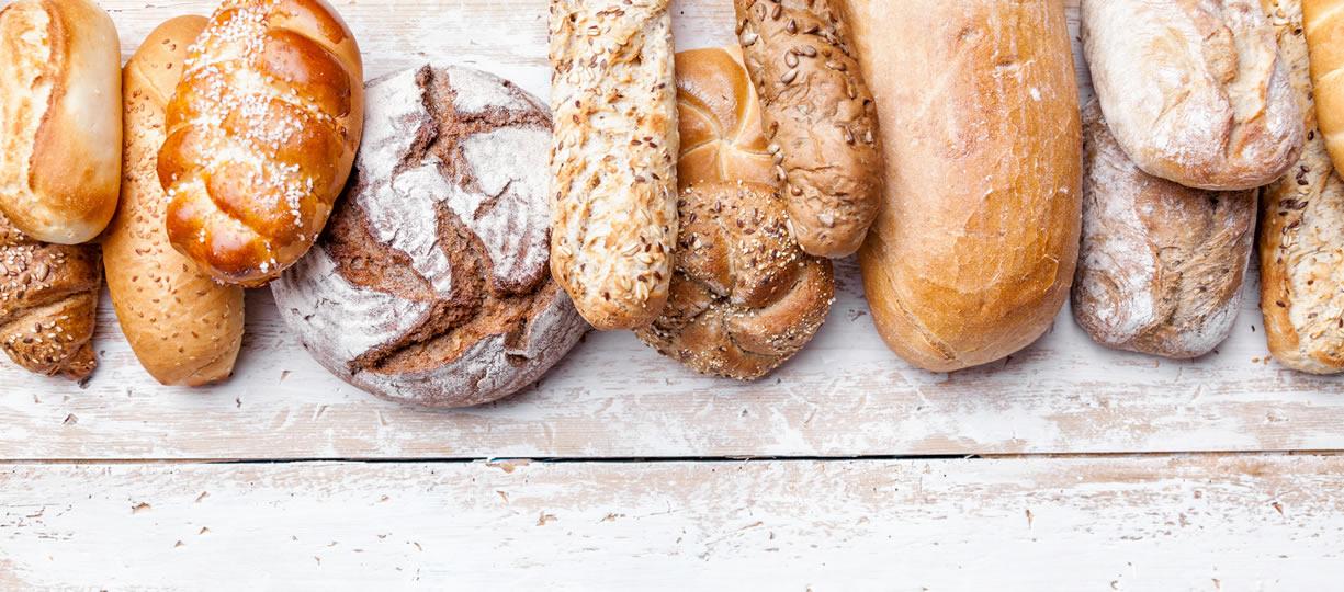 calorie pane bianco