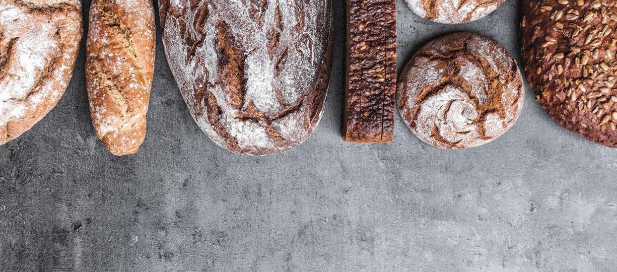 calorie pane integrale