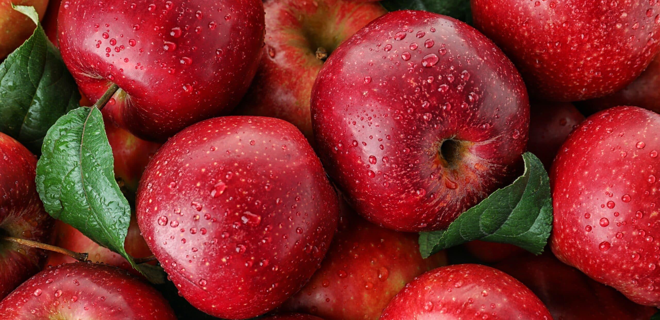 mela proprietà nutrizionali e calorie