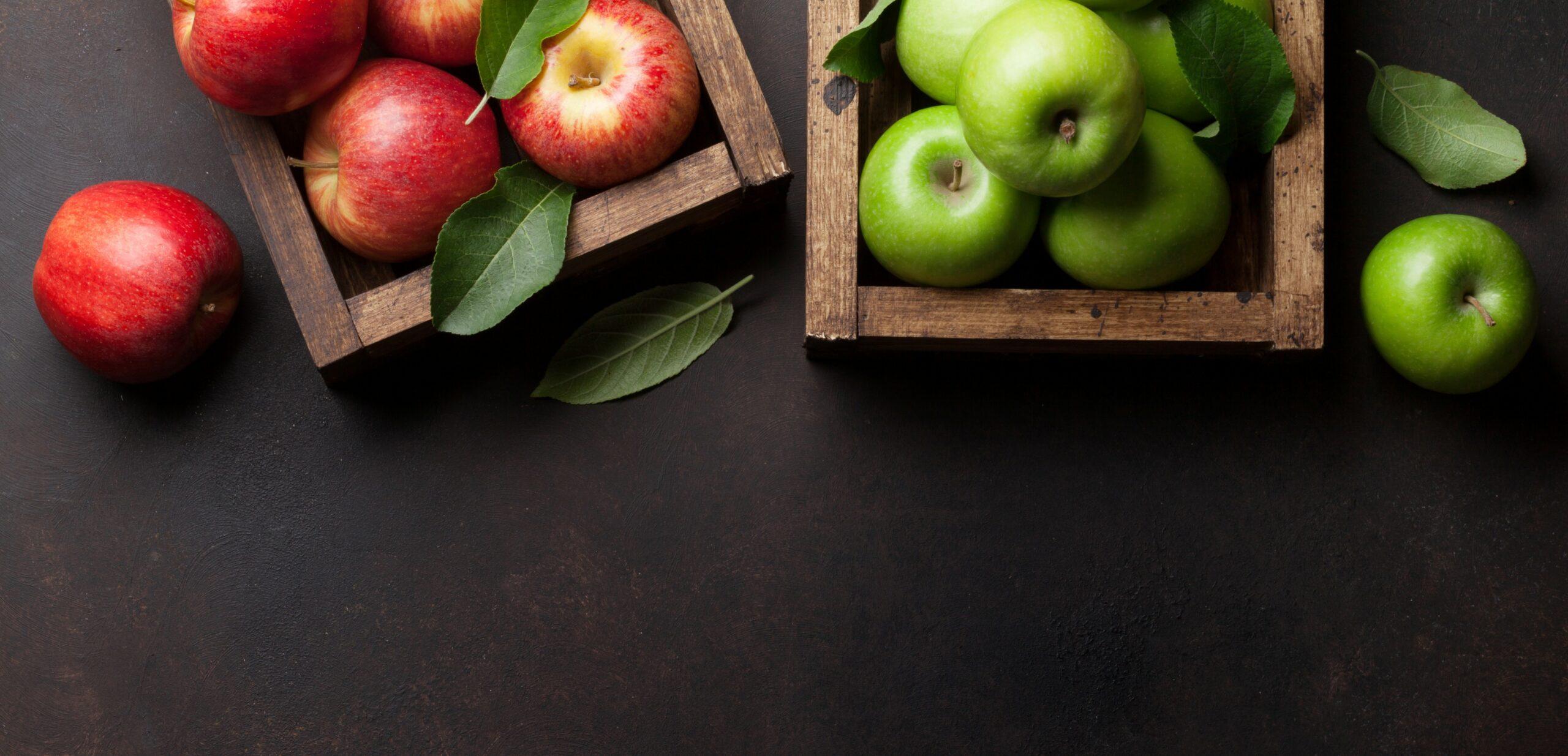 mela proprietà nutrizionali e benefici