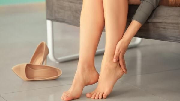 come dimagrire le cosce delle gambe femminili