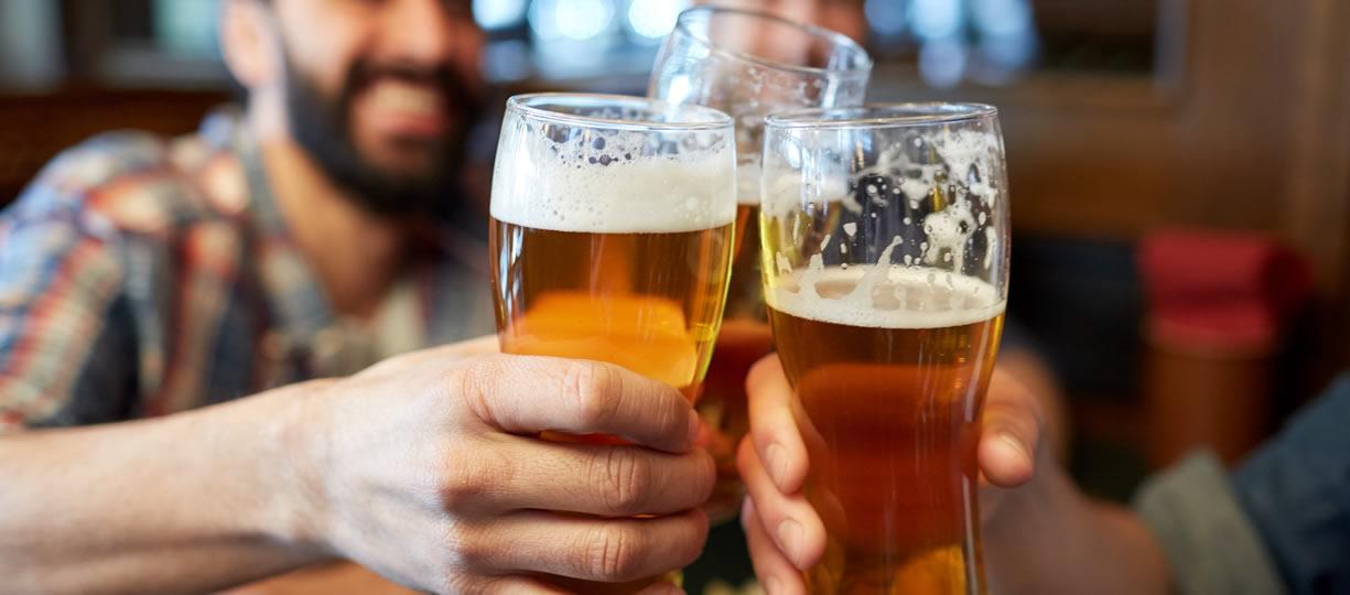 proprietà della birra