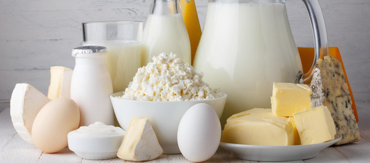 tabella calorie latticini e uova