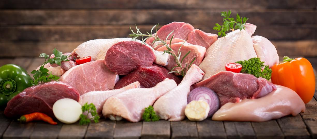 tabella carne