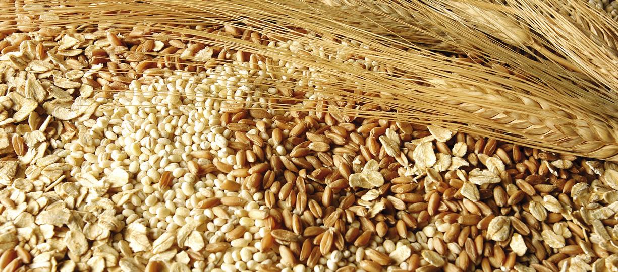 tabella cereali