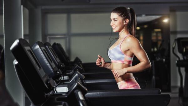 allenamento con pesi per dimagrire