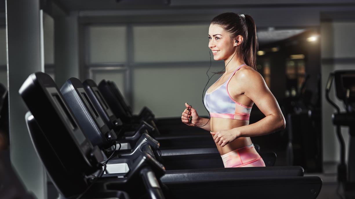 cardio routine per perdere peso in un mese