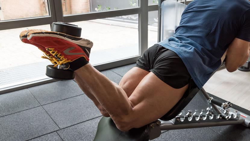 la tecnica nel bodybuilding