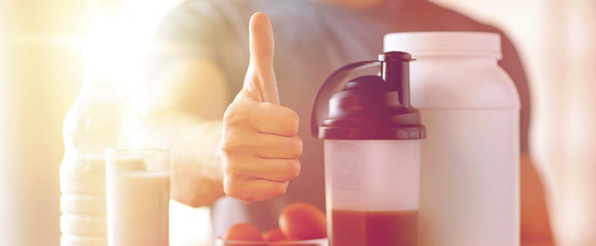bevanda energetica fai da te