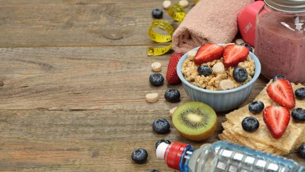 newsletter gratuita su dieta e perdita di peso