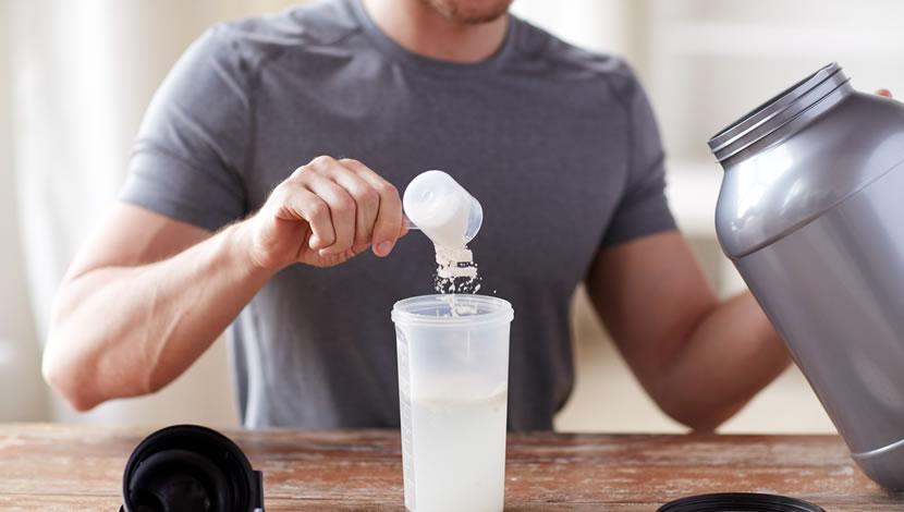proteine in polvere dimagrimento