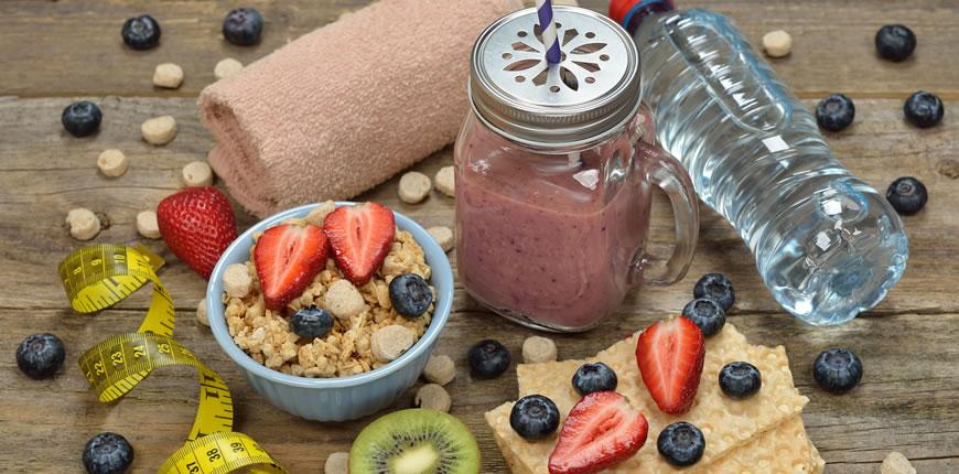 dieta dimagrimento e definizione