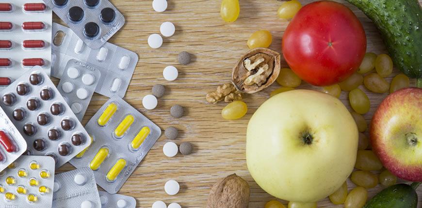 multivitaminico e salute