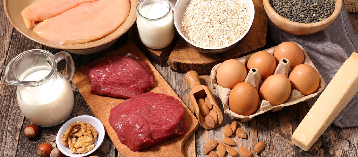 quante proteine