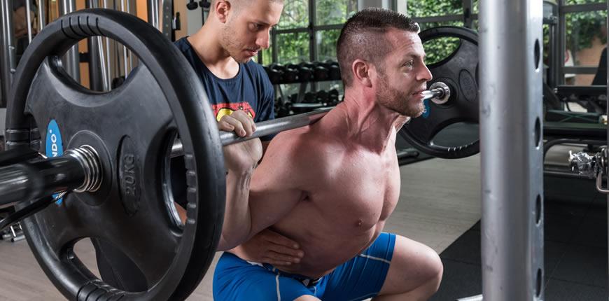squat bodybuilding